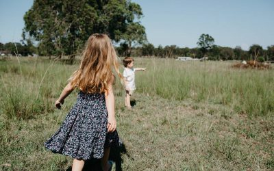 The Fear Of Raising Girls